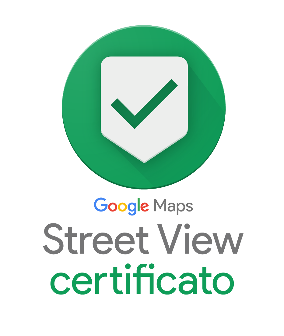 Street View Certificato - Google Map
